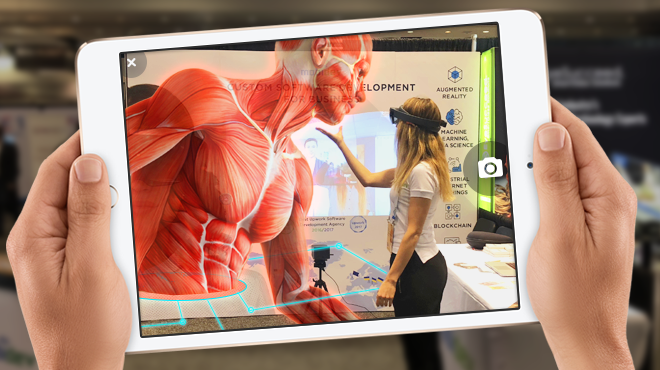 Augmented reality is changing the world of consumer marketing