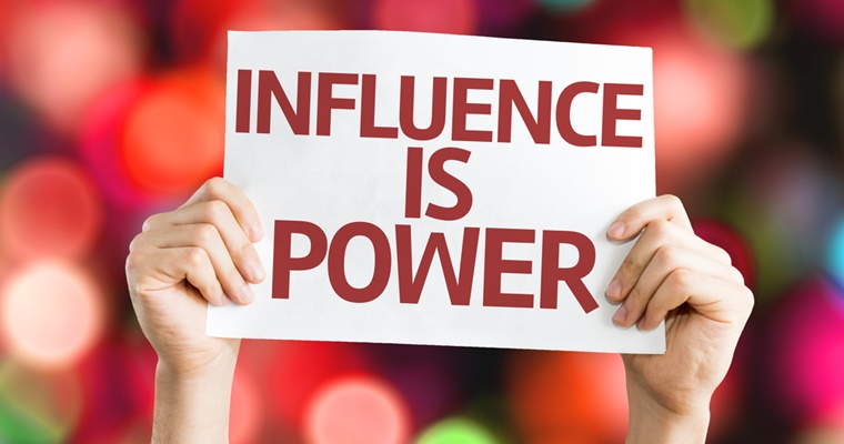 The new powerful tool for marketing is the Influencers