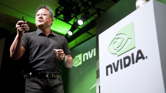 Nvidia nurses 'crypto hangover' as demand for mining chips evaporates