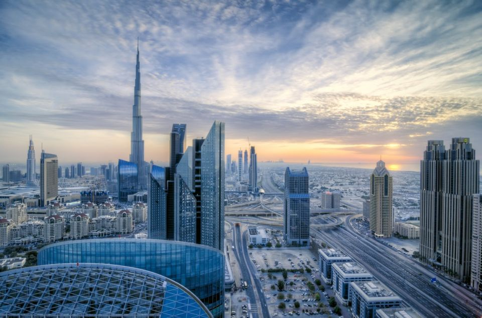 Diversification, Expo 2020 set to sustain UAE economic growth - study