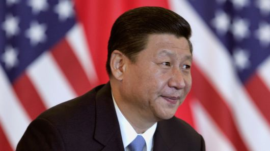 China to offer path to eliminate trade imbalance with US: Bloomberg News