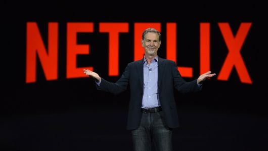 Goldman says Netflix is one of its favorite trades for 2019, sees nearly 50% comeback