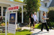 Mortgage demand falls again, despite lower interest rates