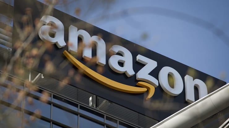 Amazon grocery store chain moves ahead with leases in Los Angeles, WSJ reports