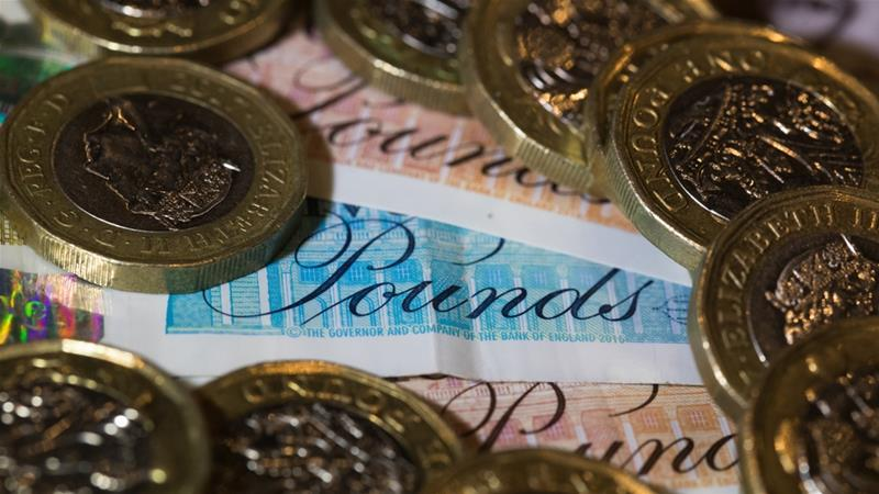 UK economy on track to dodge pre-Brexit recession