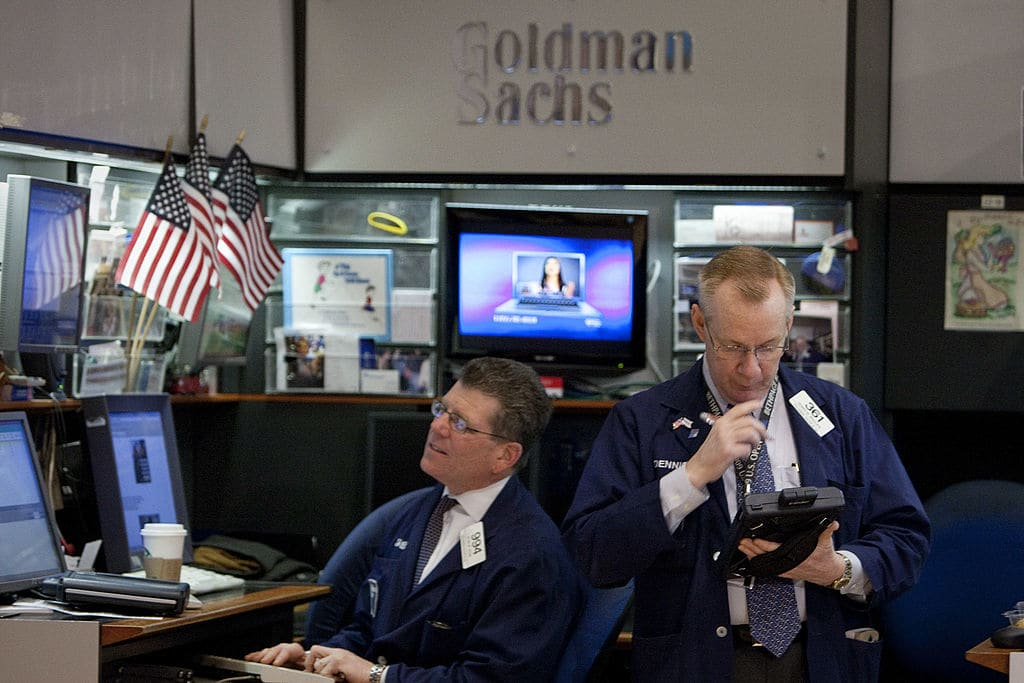 Goldman Sachs closes positive pound call ahead of UK election