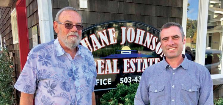 Q & A: Changes at Duane Johnson Real Estate