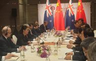 NZ strikes deal on China FTA upgrade after years of talks