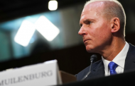 Boeing fires CEO Dennis Muilenburg, as the company struggles with 737 Max crisis