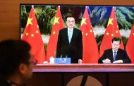 China is not an 'expansionist empire,' state media says after signing of mega trade deal