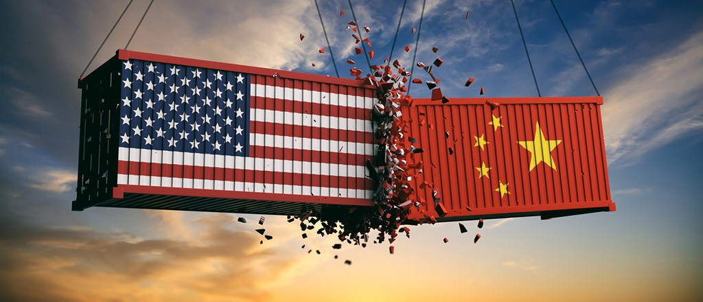 The EU says it's going to get tough on trade — and that could have ramifications for U.S., China
